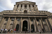 İngiltere BOE'nin likidite ihalelerini inceliyor
