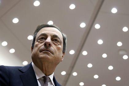 Draghi: Ülke tahvilleri alımı 9 Mart'ta başlayacak - Avrupa Merkez Bankası Başkanı Draghi, ülke tahvilleri alımının 9 Mart'ta başlayacağını duyurdu