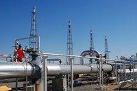Türkiye'nin doğalgaz ithalatı arttı