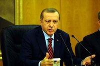 Erdoğan: Suudi Arabistan'ın Yemen'deki müdahalesini destekliyoruz