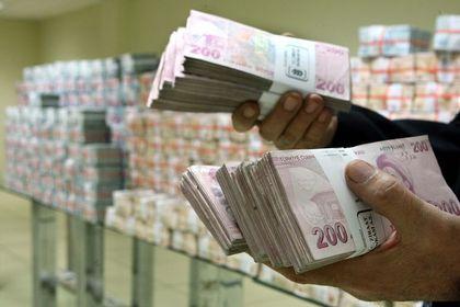 Merkez Bankası rezervleri geriledi - TCMB'nin toplam rezervleri 121,9 milyar dolara düştü