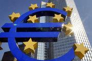 Euro Bölgesi'nde banka kredileri yükselişi 4. aya taşıdı