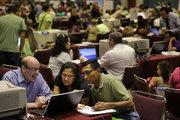 ABD'de işsizlik başvuruları beklenenden iyi