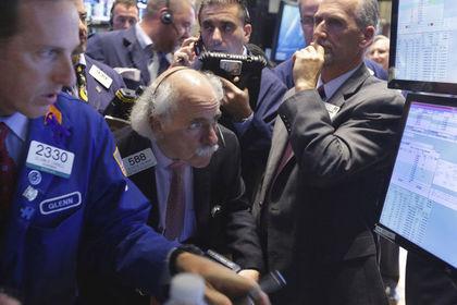 ABD ekonomisi büyüyor, hisselerdeki dalgalanma gevşiyor - ABD ekonomisinin büyüme göstermesi ile birlikte hisse senetlerindeki dalgalanma hafifleyebilir