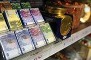 Euro düşüşü 2. güne taşıyor