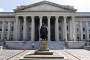 ABD tahvilleri haftalık düşüşe yaklaşıyor