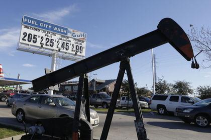 ABD'deki sondaj kuleleri beklentiden az geriledi - ABD'deki petrol sondaj kuleleri, beklentiden az gerileyerek, krizin dengelenebileceğini gösterdi