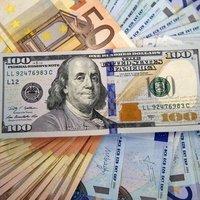 Dolar kazançlarını koruyor haberi