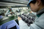 Çin'in imalat PMI'ı toparlandı