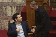 Yunanistan müzakerelerde ilerleme sağladı