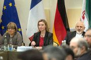 Nükleer müzakerelerde uzatılma süresi değerlendiriliyor