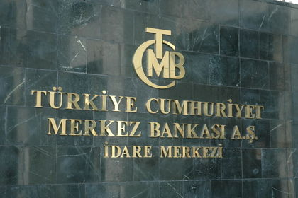 Merkez Bankası rezervleri yükseldi - Türkiye Cumhuriyet Merkez Bankası'nın (TCMB) toplam rezervleri, 615 milyon dolar artarak 122 milyar 374 milyon dolara çıktı.