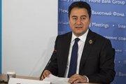 Babacan: Türkiye'ye özel sebepler de yükselişte etkili