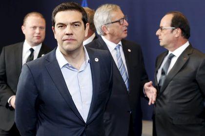 Yunanistan'ın hesap günü yaklaşıyor - Yunanistan'ın borçlarına dair belirsizlik sürerken hesap günü yaklaşıyor