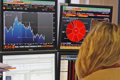 """Piyasalarda dikkatler """"Fed ve Yunanistan""""da - Uluslararası piyasalarda dikkatler bu haftaki Fed toplantısına ve Yunanistan gelişmelerine çevrildi (12:45'te güncellendi)"""