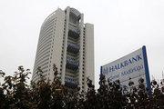Halkbank'tan 584 milyon TL net kar