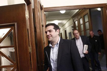 Yunanistan anlaşmada Mayıs'ı hedefliyor - Yunanistan, uzlaşının uzak görünmesi ile birlikte anlaşma sağlamasında Mayıs ayını hedefliyor