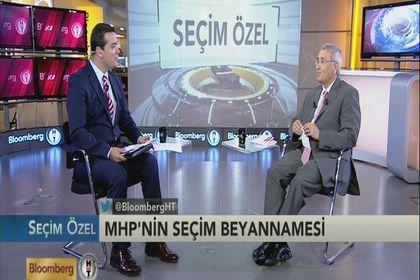 MHP'nin ekonomi hedefleri