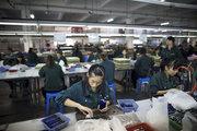 Çin'in imalat PMI'ı zayıfladı