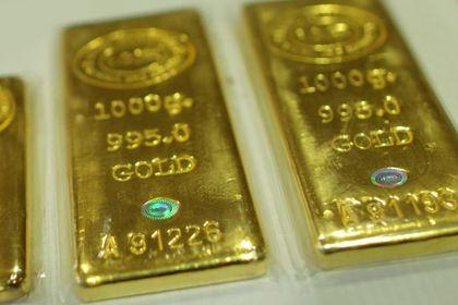 """Altın """"istihdam"""" verisi yaklaşırken güçlendi - Altın, Cuma günü açıklanan ABD istihdam verisi öncesi, faiz beklentilerine bağlı olarak değer kazandı (14:30'da güncellendi)"""