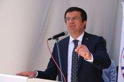 Zeybekci: Enflasyon hedefinden sapmaya gerek yok