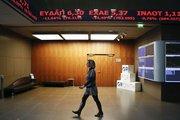 """Avrupalı yatırımcı """"Grexit ihtimalini"""" göz ardı ediyor"""