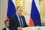 Putin BRICS Para Fonu anlaşmasını onayladı