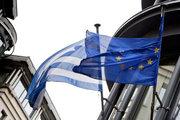 AB Yunanistan tahminlerini düşürebilir
