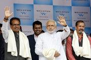 Hindistan dünyanın en büyük ticaret bloğu olabilir