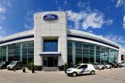 Ford yeniden üretime başladı