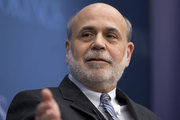 Bernanke: Döviz uyumsuzluğu Çin için risk