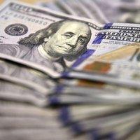 Dolar 'veriler' ile güçleniyor haberi