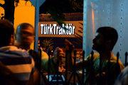 Türk Traktör'de eylem altıncı güne girdi