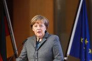 """Angela Merkel yine """"dünyanın en güçlü kadını"""""""