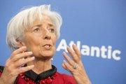 Lagarde: Yunanistan anlaşması için hala çok iş var