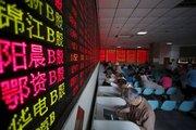 Çin'de balon endişeleri önlem getirdi
