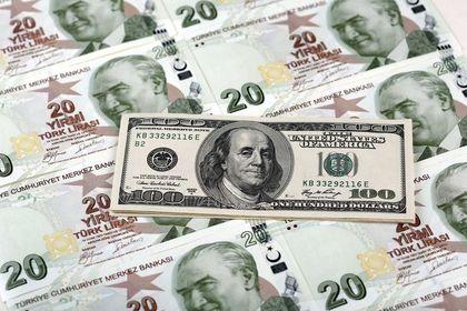 Uluslararası bankalar Dolar/TL'de rekor bekliyor - Dünyanın önde gelen üç bankası Dolar/TL'nin rekor seviyeye ulaşacağı tahmininde bulundu