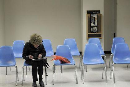 ABD'de işsizlik başvuruları beklenenden kötü - ABD'de işsizlik maaşı başvuruları geçtiğimiz hafta beklentinin üstünde gerçekleşti