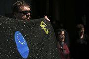Euro Bölgesi ekonomik güveni Yunanistan'a rağmen değişmedi