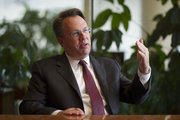 Fed/ Williams: Para politikası krizi engellemek için doğru araç değil