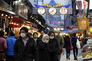 Japonya'da enflasyon artmadı, harcamalar düştü