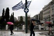 Goldman: Yunanistan krizinin çözümü için temerrüt gerekebilir