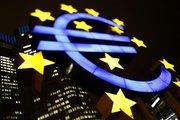Euro Bölgesi'nde TÜFE 6 ayda ilk kez yükseldi