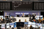 """Avrupa'da volatilite """"Yunanistan"""" ile yükseliyor"""