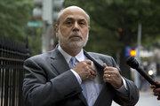 Bernanke: ABD ekonomisi olması gereken yerde değil