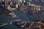 Avustralya ekonomisi beklentileri aştı