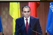Ürdün Prensi Ali FIFA Başkanlığı'na yeniden aday