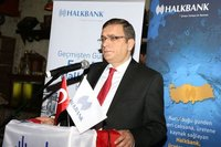 Halkbank'ın ilk çeyrek karı 584 milyon lira
