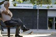 """Yunanistan tahvil faizi """"rekor"""" kırdı"""