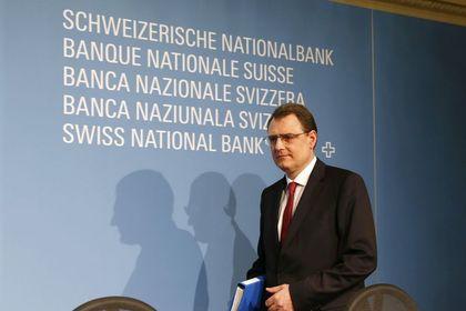 İsviçre MB piyasaya müdahale etti